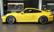 Cận cảnh Porsche 911 GT3 2018 giá hơn 11 tỷ vừa về Việt Nam