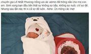 Sinh con kiểu thuận tự nhiên: Luật sư nói con tử vong mẹ có thể bị xử lý hình sự