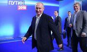 Tổng thống Putin đặt ra mục tiêu chính cho nhiệm kỳ mới