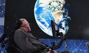 Các nhà thiên văn học Nga 'dành tặng' hố đen mới phát hiện cho giáo sư Stephen Hawking