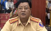 Vụ bằng lái xe quốc tế vô giá trị tại Việt Nam: 'CSGT diễn đạt gây hiểu lầm'