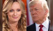 Sao phim khiêu dâm tuyên bố từng bị đe dọa để giữ im lặng về ông Trump