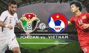 Xem trực tiếp trận Jordan - Việt Nam trên kênh nào?