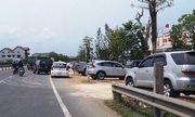 Thừa Thiên – Huế: Xác minh vụ hàng loạt xe công đi ăn cưới