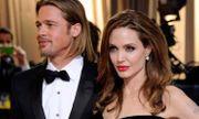 Sau 10 năm gắn bó, cuối cùng Brad Pitt và Angelina Jolie đã chính thức ly hôn