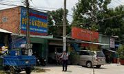 Vụ nổ súng giữa đường ở Đồng Nai: Tạm giữ Giám đốc Công ty bảo vệ