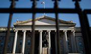 Mỹ áp đặt lệnh trừng phạt lên 38 cá nhân và thực thể của Nga