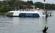Tàu triệu đô chìm tại Cần Giờ: Sở GTVT TP.HCM lên tiếng