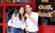 """Giữa ồn ào thị phi, đây vẫn là những """"cặp đôi trong mơ"""" của showbiz Việt"""