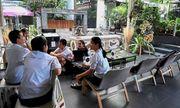 Kỳ lạ quán cafe Thái Lan cho khách hàng thử