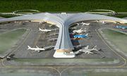 Dự kiến khởi công sân bay Long Thành cuối năm 2019