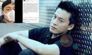 Trước thềm Giọng hát Việt lên sóng, Lam Trường nhập viện vì kiệt sức