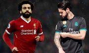 HLV Jurgen Klopp đồng ý để học trò cưng Mohamed Salah cập bến Bernabeu