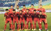 U19 Việt Nam gây bất ngờ trước U19 Hàn Quốc