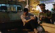 Tài xế kéo lê người đi xe máy gần 1km ở Ô Chợ Dừa bị khởi tố tội