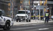 Hiện trường vụ đâm xe kinh hoàng khiến nhiều người thương vong ở Canada