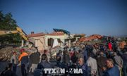 Động đất mạnh 5,2 độ richter tại Thổ Nhĩ Kỳ, 39 người bị thương