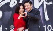Thực hư quan hệ giữa sao trẻ Yoo Ah In và 5 người tình màn ảnh