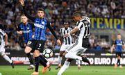 Juventus ngược dòng nghẹt thở hạ Inter Milan