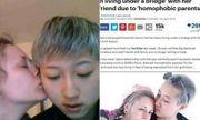 Con gái thừa nhận Thành Long là cha ruột, Ngô Ỷ Lợi sốt sắng đòi sang Canada tìm con về
