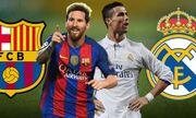 Siêu kinh điển Barcenola - Real Madrid: Chiến đấu vì danh dự