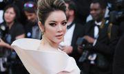 Điểm lại những khoảnh khắc thời trang ấn tượng của Lý Nhã Kỳ tại Cannes 2018