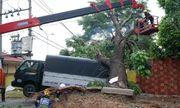 Tin tai nạn giao thông mới nhất ngày 27/5/2018