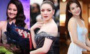 """3 nàng """"kiều nữ"""" đình đám của màn ảnh Việt giờ ra sao?"""