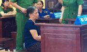 Bà nội giết cháu gái 23 ngày tuổi, giả vụ bắt cóc ở Thanh Hóa lãnh 13 năm tù