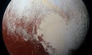 Giải mã bí mật 'hành tinh lùn': Sao Diêm Vương được hình thành từ hàng tỷ sao chổi