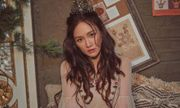 Nhan sắc U40 của Trần Kiều Ân: Vẫn mãi là công chúa!