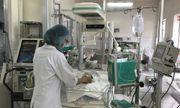 Tình hình sức khỏe thai nhi 7 tháng văng khỏi bụng mẹ trong vụ tai nạn ở Bình Dương