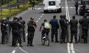 Mexico: Đang tuần tra giao thông, 6 cảnh sát tử vong vì bị tấn công bất ngờ