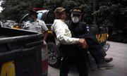 Núi lửa Guatemala phun trào dữ dội, hơn 300 người thương vong