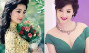 Nhan sắc không tuổi và cuộc sống giàu sang của Hoa hậu đền Hùng Giáng My