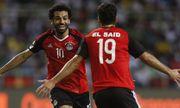 World Cup 2018: Ai Cập chốt danh sách, Salah vẫn kịp góp mặt