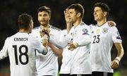 World Cup 2018: Sane bị gạch tên cay đắng khỏi đội hình đương kim vô địch Đức