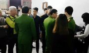 Nam Định: Giải tán một điểm hoạt động của