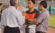 Chiếc ghế của Chủ tịch CLB Sài Gòn FC có chủ nhân mới