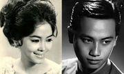 Lam Phương - Túy Hồng: Cuộc tình trai tài gái sắc và cái kết đớn đau sau gần nửa thế kỷ