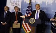 Rời Canada, Tổng thống Trump tới Singapore dự Thượng đỉnh Mỹ - Triều