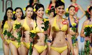 Hoa hậu không thi bikini, ai xem?