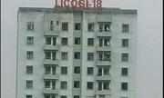 Công bố danh sách 108 công trình vi phạm PCCC: LICOGI 18 bị 'bêu tên'