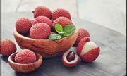 Vì sao ăn vải khiến lượng cồn trong máu tăng cao?