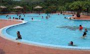 Cách phòng bệnh lây nhiễm từ bể bơi công cộng