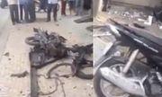 Điều tra vụ nổ tại trụ sở công an ở TP. HCM