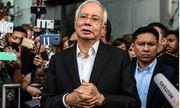 Cựu thủ tướng Malaysia bị bắt tại nhà riêng vì cáo buộc tham nhũng