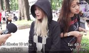 Video: Giật mình nghe