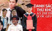 Video: Hé lộ bí quyết của 5 thí sinh đạt điểm 10 trong kỳ thi THPT quốc gia 2018