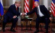 Hội nghị thượng đỉnh Nga - Mỹ: Trump nói
